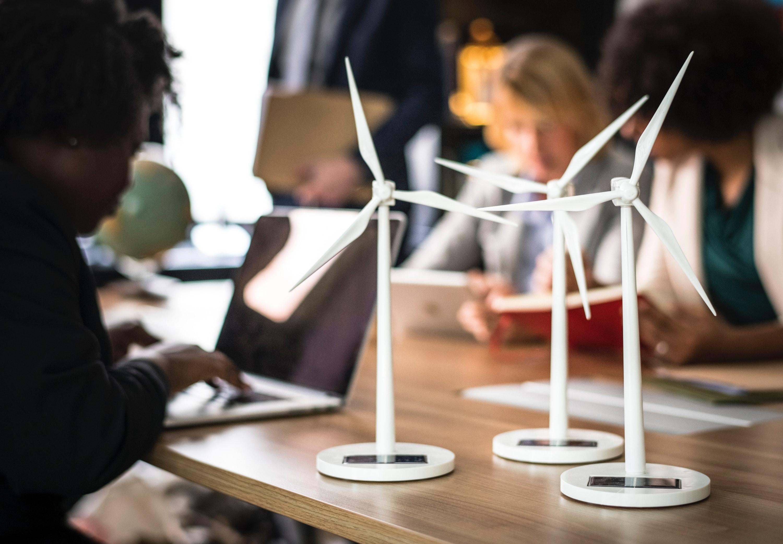 Duurzaamheid in je bedrijf