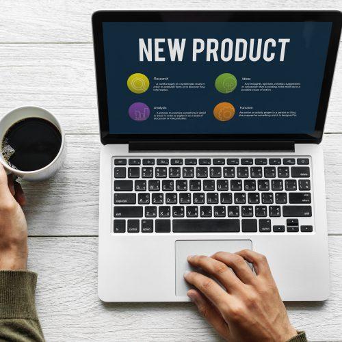 Product op de markt introduceren - 5 stappen
